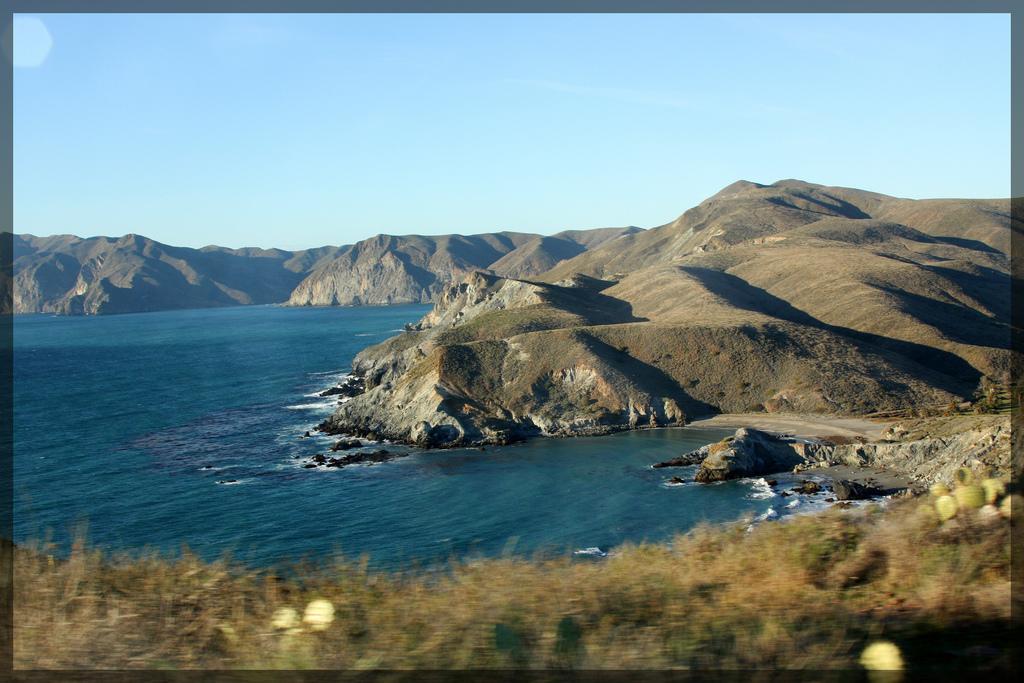 Catalina Island Hiking Kayaking Snorkeling And More Tj